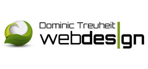 Dominic Treuheit - webdesIgn